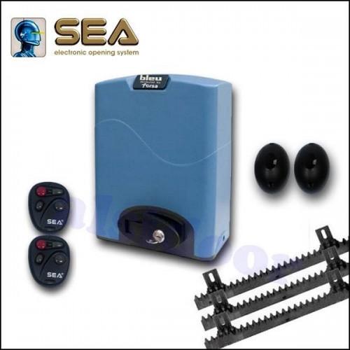 KIT Motor para puertas corredera SEA hasta 600kg