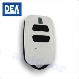 Mando a distancia DEA GT2 bicanal rolling code