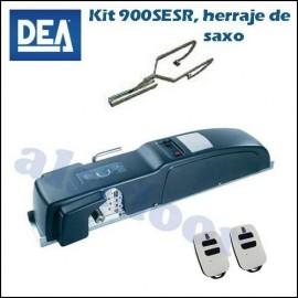 Venta de automatismos kits y motores para puertas de for Puerta garaje basculante precio