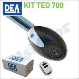 Automatismo para puertas basculantes y seccionales KIT DEA TEO 700