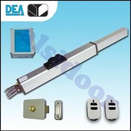 Kit motor para puerta batiente DEA OLI 606 hidraulico