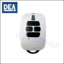 Mando a distancia DEA GT4 cuatricanal rolling code