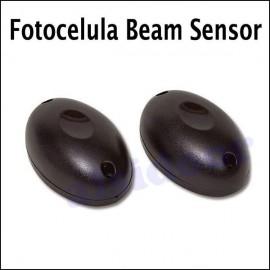 Fotocelula Beam sensor de emisor-receptor para puertas automaticas