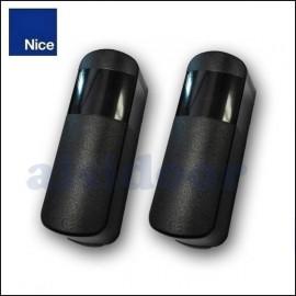 Fotocelula a batería NICE FS180BT de emisor-receptor hasta 15m