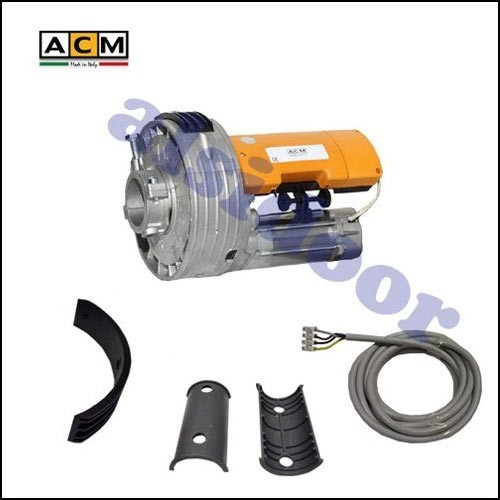 Automatismos para puertas enrollables ACM Unititan (Uniroll) elevación 170 Kg. Sin electrofreno