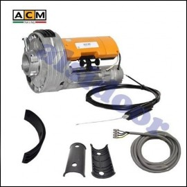 Automatismos para puertas enrollables ACM Unititan (Uniroll) elevación 170 Kg. Con electrofreno