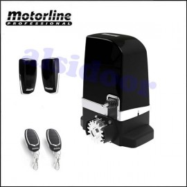 KIT MOTORLINE OL2000 HASTA 2000KG