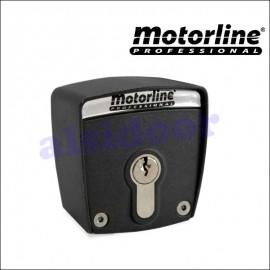 Cerradura de contacto SCMV150 Motorline