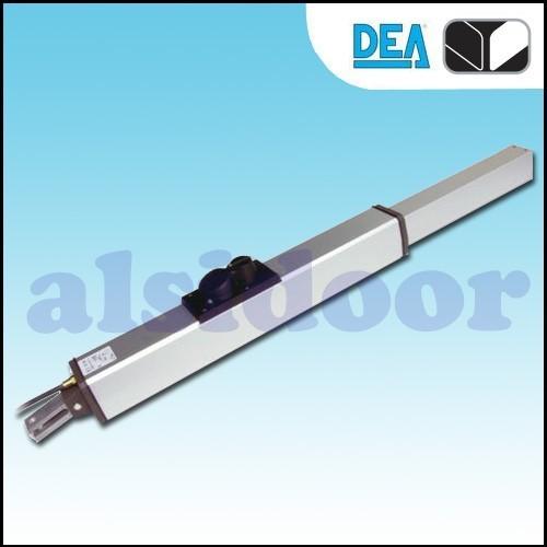 Motor de brazo hidráulico DEA 604