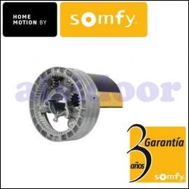 Motor enrollable SOMFY para 150 Kg. con electrofreno