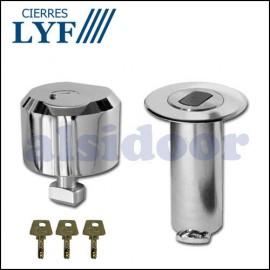 Dispositivo de Seguridad LYF PD-3 R para puertas metalicas enrollables