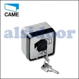 Cerradura de dos contactos electricos CAME SET-J