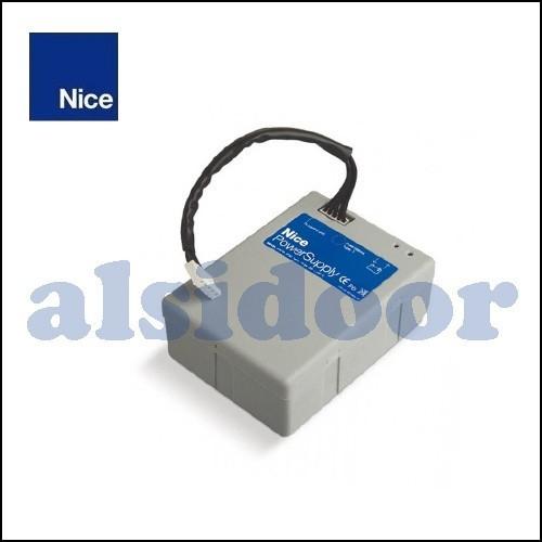 Bateria PS124 Nice para: Robus, Spin, Pop, Wingo2024, Wingo3524