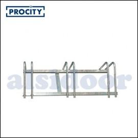 Aparcabicicletas Procity modular infinite,modulo inicial 3 plaza