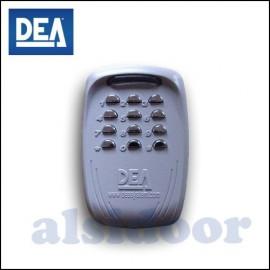 Teclado numerico DEA Digirad via radio