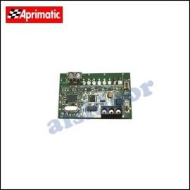 Receptor enchufable Aprimatic RX1M (para cuadros Aprimatic)