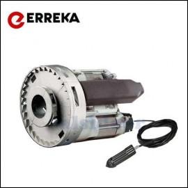 Bimotor enrollable ERREKA ROL eje 76/300 Kg.con electrofreno