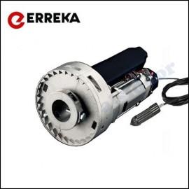 Motor enrollable ERREKA ROL para 150 Kg.con electrofreno
