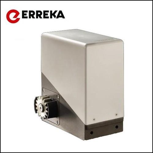 Motor corredera erreka toro para puertas de hasta 1800 kg - Motores de puerta corredera ...
