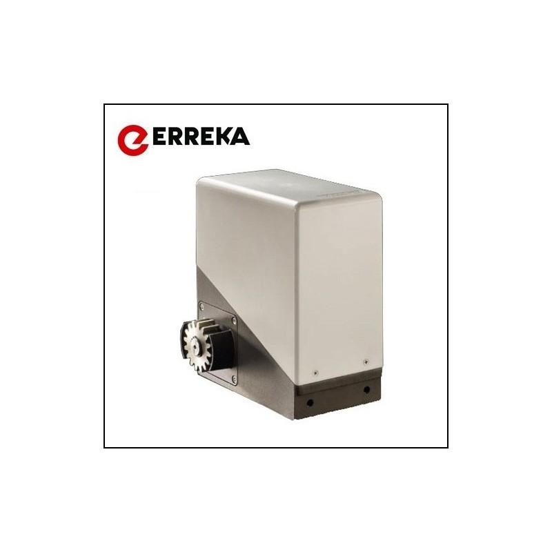 Motor corredera erreka toro para puertas de hasta 1800 kg - Motor para puertas correderas ...
