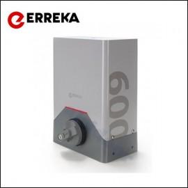 Motor corredera ERREKA RINO RIS600EC para puerta de hasta 600kg