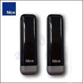 Fotocelula NICE EPS de emisor-receptor para puertas automaticas