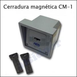 LLave-Cerradura magnética CELINSA CM1