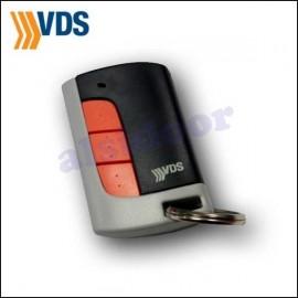 Mando a distancia VDS 5 canales 433 MHZ