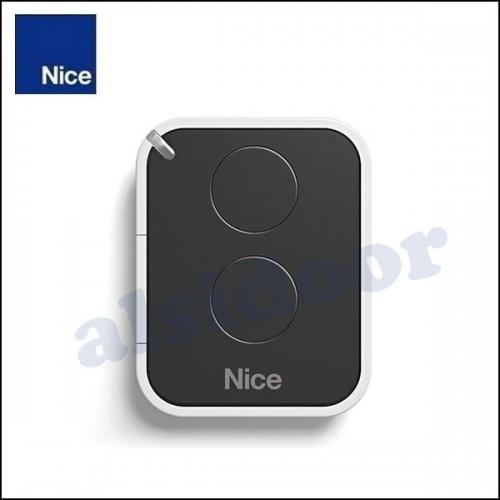 Mando a distancia ON2E NICE, 433.92 MHz rolling code