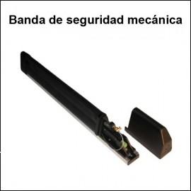 Banda de seguridad mecánica sensible