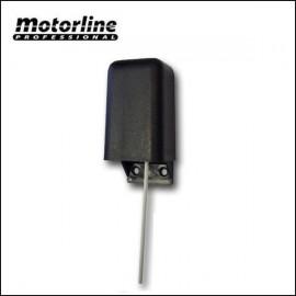 Receptor MR17 Motorline 1 canal, sistema keelog