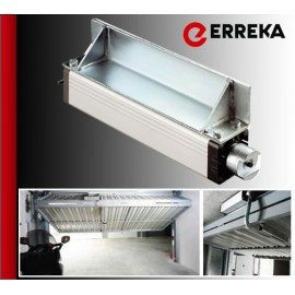 KIT Motor ERREKA Orion 2050 para puerta basculante hasta 25m2