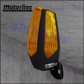 Luz intermitente MP205 Motorline