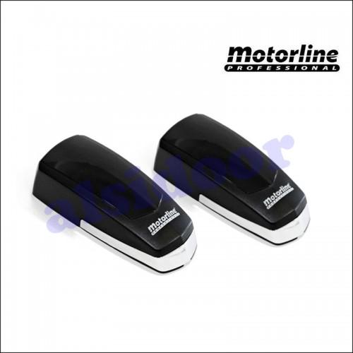 Fotocélula MF30 Motorline emisor-receptor hasta 25m.