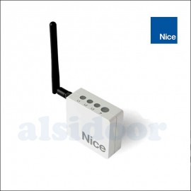 Receptor apertura por wifi NICE IT4WIFI