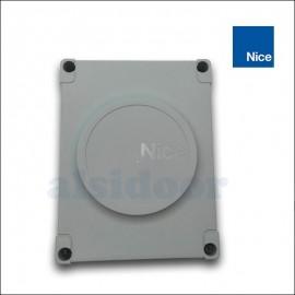 Cuadro de Maniobras MC800 Nice para uno o dos motores batientes