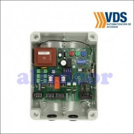 Cuadro de Control VDS EURO 230 M2 MINI con caja