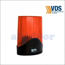 LAMPARA LED INTERMITENTE VDS