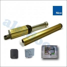 Kit K-150 ECO NICE motor batiente hidraulico