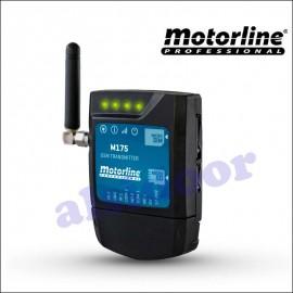 RECEPTOR GSM M170 MOTORLINE Abrir puertas con el movil
