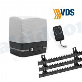 KIT Motor VDS SIMPLY para puertas corredera de hasta 600kg