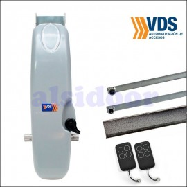 Kit DEA 900SESR para puertas basculantes contrapesada