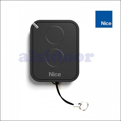 Mando a distancia Nice FLO2RE, 433.92 MHz rolling code system