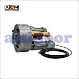Bimotor puerta enrollable ACM eje 76/360 Kg.