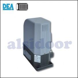 Motor para puertas Correderas DEA 6NET hasta 600Kg.