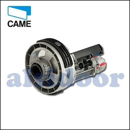 Motor CAME H4 para puertas enrollables, elevacion hasta 120Kg.