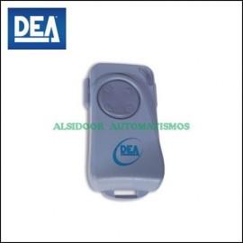 Mando a distancia DEA de 4 canales (dip-swicht)