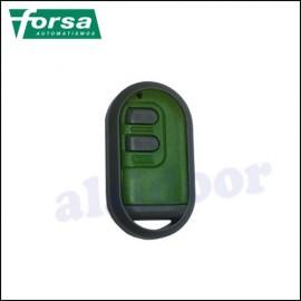 Mando a distancia bicanal FORSA mini de 868Mhz
