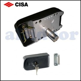 Cerradura electrica CISA Elettrika