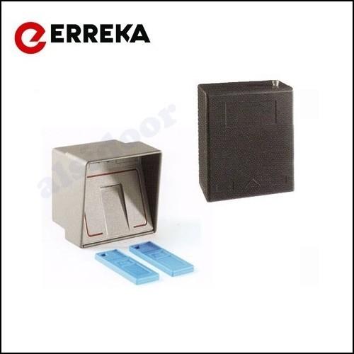 Cerradura magnetica codificable y decodificador ERREKA